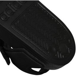 Sandały dla dzieci adidas Adilette Sandal K czarne G26879 5