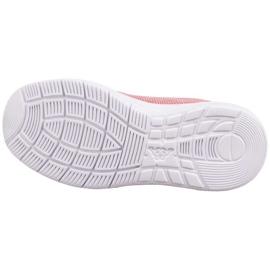 Buty dla dzieci Kappa Gizeh różowe 260597K 7210 5