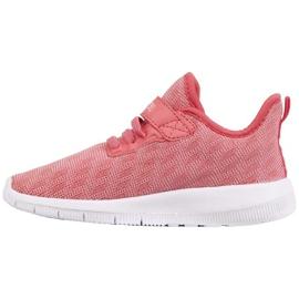 Buty dla dzieci Kappa Gizeh różowe 260597K 7210 2