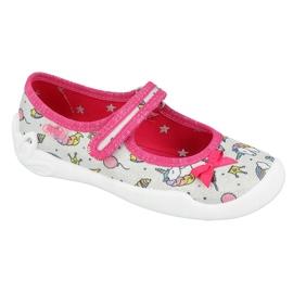 Befado obuwie dziecięce 114X392 1