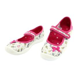 Befado obuwie dziecięce 114X392 3
