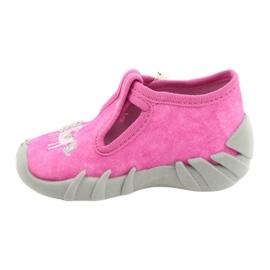 Befado obuwie dziecięce 110P397 2