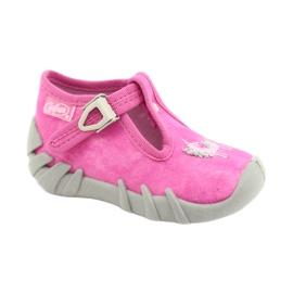 Befado obuwie dziecięce 110P397 1