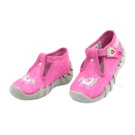 Befado obuwie dziecięce 110P397 3