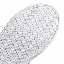 Buty dla dzieci adidas Vl Court 2.0 Cmf szare FW4958 6
