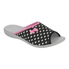 Befado obuwie damskie pu 254D108 1