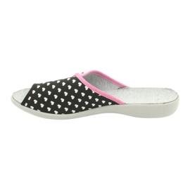 Befado obuwie damskie pu 254D108 2