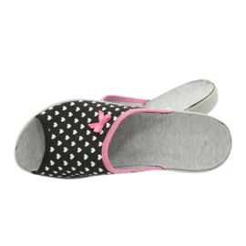 Befado obuwie damskie pu 254D108 5