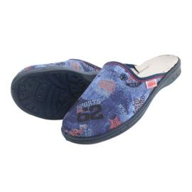 Befado kolorowe obuwie dziecięce     707Y415 4