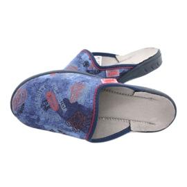 Befado kolorowe obuwie dziecięce     707Y415 5