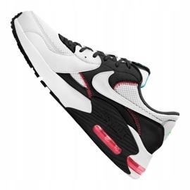 Buty Nike Air Max Excee M CD4165-105 białe czarne 1