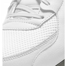 Buty Nike Air Max Excee M CD4165-106 białe granatowe 1