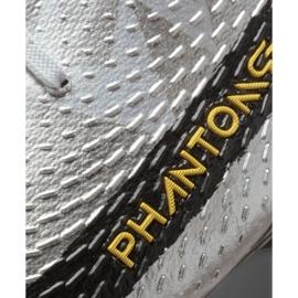 Buty piłkarskie Nike Phantom Gt Elite Se Fg M CT2156-001 srebrny wielokolorowe 5