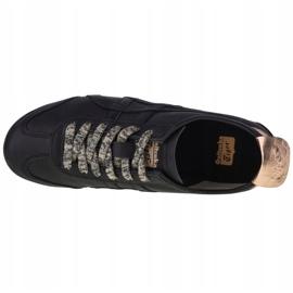 Asics Buty Onitsuka Tiger Mexico 66 W 1182A204-001 czarne złoty 2