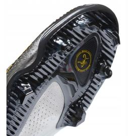 Buty piłkarskie Nike Phantom Gt Elite Df Se Fg M CZ3844-001 srebrny wielokolorowe 6