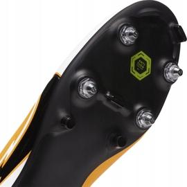 Buty piłkarskie Nike Mercurial Vapor 13 Academy SG-Pro Ac BQ9142 801 pomarańczowe pomarańczowe 7