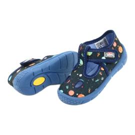 Befado  obuwie dziecięce  533P011 4