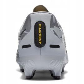 Buty piłkarskie Nike Phantom Gt Academy Se Mg M DA2267-001 szare wielokolorowe 3