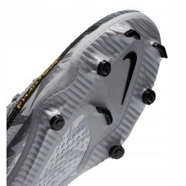 Buty piłkarskie Nike Phantom Gt Academy Se Mg M DA2267-001 szare wielokolorowe 5