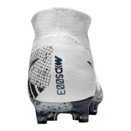 Buty piłkarskie Nike Superfly 7 Elite Mds AG-Pro M CK0012-110 wielokolorowe białe 2