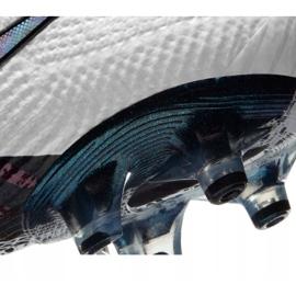 Buty piłkarskie Nike Superfly 7 Elite Mds AG-Pro M CK0012-110 wielokolorowe białe 7