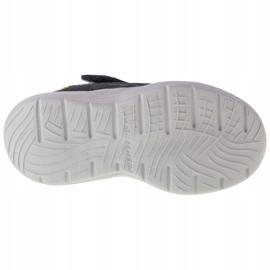 Buty Skechers Dyna-Lights K 90740N-CCYL czarne 3