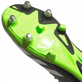Buty piłkarskie adidas Predator 20.3 Sg M EH2904 czarne wielokolorowe 5