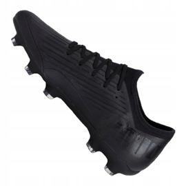 Buty piłkarskie Puma Ultra 3.1 Fg / Ag M 106086-02 czarne wielokolorowe 3