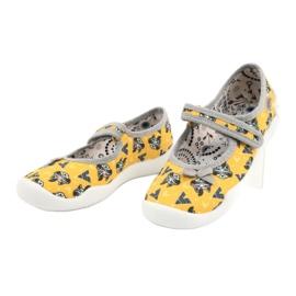 Befado obuwie dziecięce 114X424 3