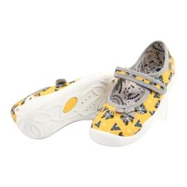 Befado obuwie dziecięce 114X424 4