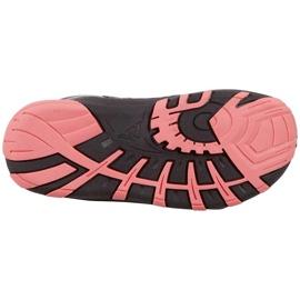 Buty dla dzieci Kappa Blackpool Tex granatowe 260805K 6722 5