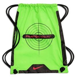 Buty piłkarskie Nike Phantom Venom Elite Fg M AO7540 306 zielone wielokolorowe 6