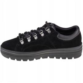 Buty Skechers Street Cleats 2 Fashion Trail W 74107-BBK czarne 1