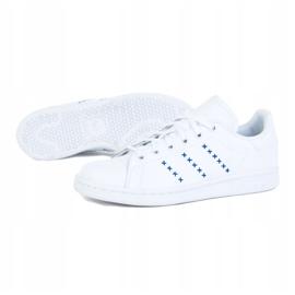 Buty adidas Stan Smith Jr EG6496 białe czarne 1