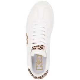 Buty Kappa Dimmy W 242950 1077 białe 1