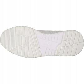 Buty dla dzieci Asics Gelsaga Sou Gs białe 1194A043 101 4