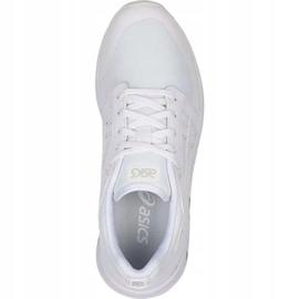 Buty dla dzieci Asics Gelsaga Sou Gs białe 1194A043 101 1