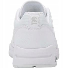 Buty dla dzieci Asics Gelsaga Sou Gs białe 1194A043 101 3