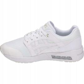 Buty dla dzieci Asics Gelsaga Sou Gs białe 1194A043 101 2