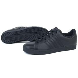 Buty adidas Coast Star Jr EE9700 czarne 1