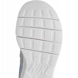 Buty Nike Sportswear Kaishi Jr 705489-011 białe 1