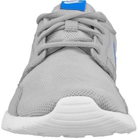 Buty Nike Sportswear Kaishi Jr 705489-011 białe 2
