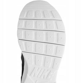 Buty Nike Sportswear Kaishi Jr 705489-009 białe czarne 1