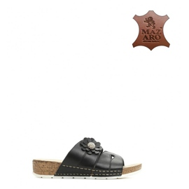 Vices 3257-1 Black 36 41 czarne 1