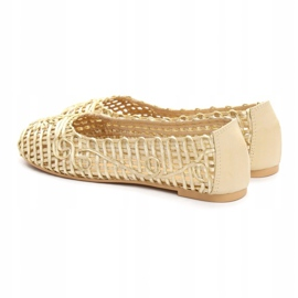 Vices 3276-14 Beige beżowy 1