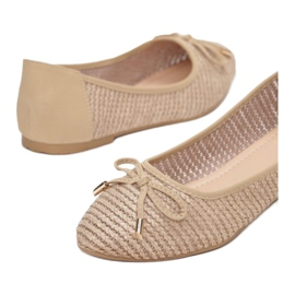 Vices 3349-42-beige beżowy 1