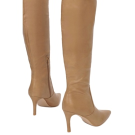 Vices 1621-42-beige beżowy 1