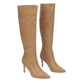 Vices 1621-42-beige beżowy 2