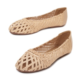 Vices 3410-43-l.beige beżowy 1