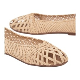 Vices 3410-43-l.beige beżowy 2